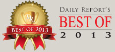 Daily Report's Best Of