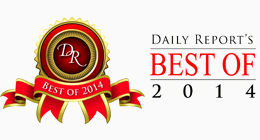 Daily Report Best of 2014